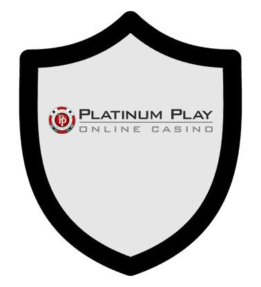 Platinum Play Casino - Secure casino