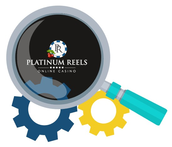 Platinum Reels - Software