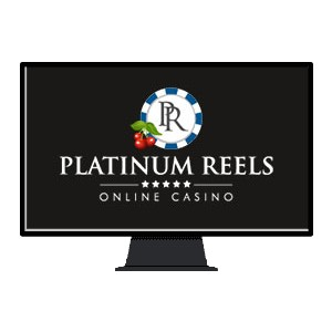 Platinum Reels - casino review