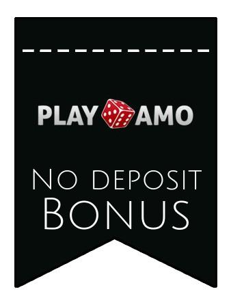 Play Amo Casino - no deposit bonus CR