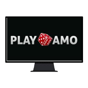 Play Amo Casino - casino review