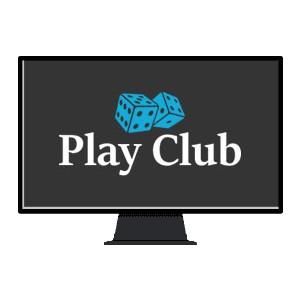 Play Club Casino - casino review