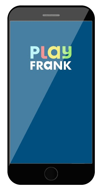 Play Frank Casino - Mobile friendly