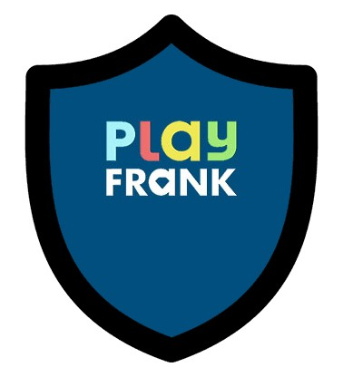 Play Frank Casino - Secure casino