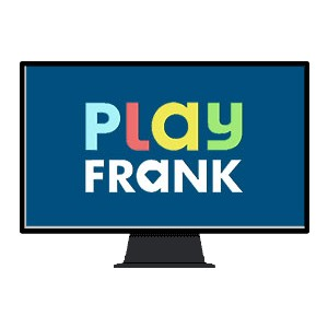 Play Frank Casino - casino review
