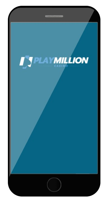 Play Million Casino - Mobile friendly