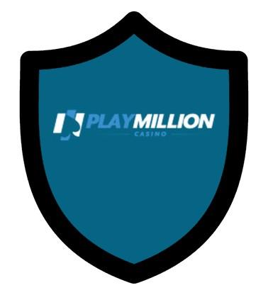 Play Million Casino - Secure casino