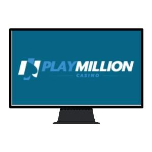 Play Million Casino - casino review