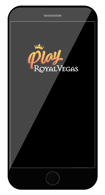 Play Royal Vegas Casino - Mobile friendly