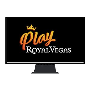 Play Royal Vegas Casino - casino review