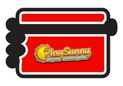 Play Sunny - Banking casino