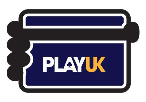 Play UK Casino - Banking casino