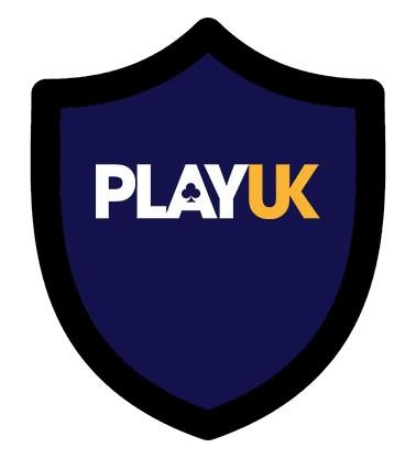 Play UK Casino - Secure casino