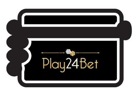Play24Bet - Banking casino