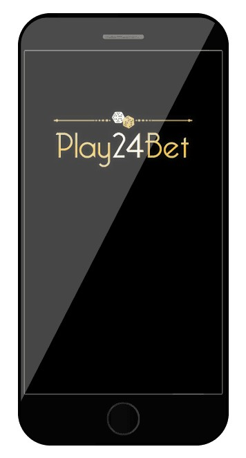 Play24Bet - Mobile friendly