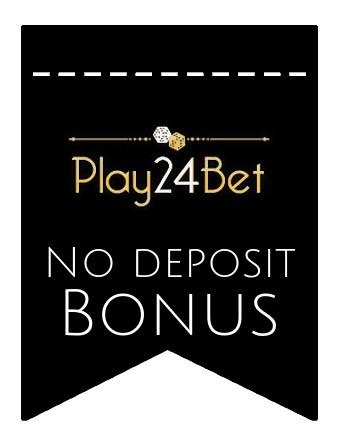 Play24Bet - no deposit bonus CR