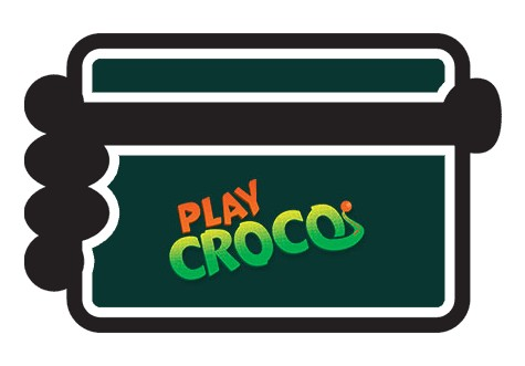 PlayCroco - Banking casino