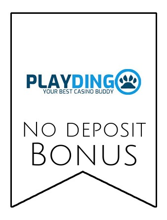 Playdingo - no deposit bonus CR