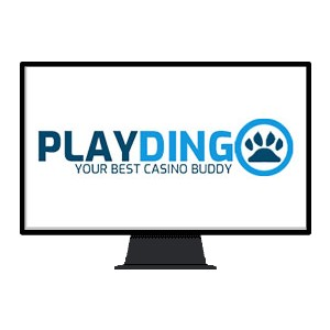 Playdingo - casino review