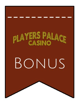 Latest bonus spins from Players Palace Casino