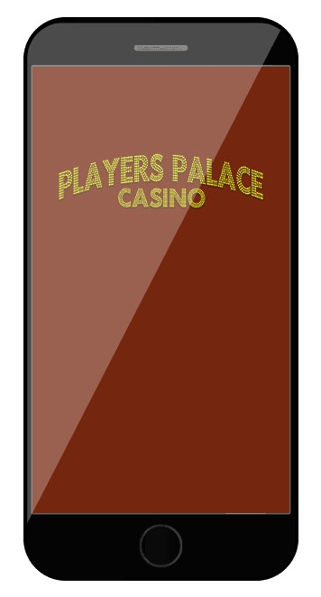 Players Palace Casino - Mobile friendly