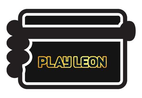 PlayLeon - Banking casino