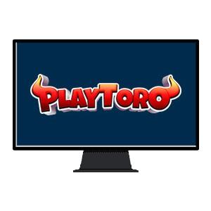 PlayToro - casino review