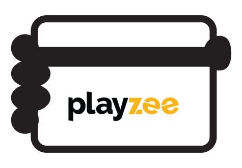 Playzee Casino - Banking casino