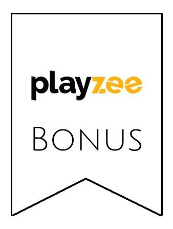 Latest bonus spins from Playzee Casino