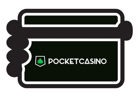 Pocket Casino EU - Banking casino