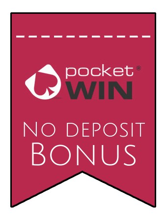 Pocket Win Casino - no deposit bonus CR