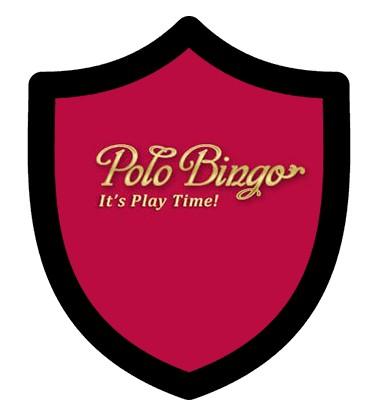 Polo Bingo - Secure casino