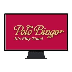 Polo Bingo - casino review
