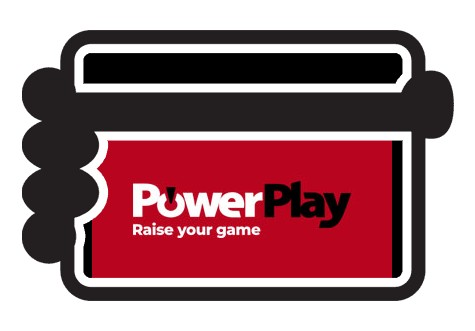 PowerPlay - Banking casino