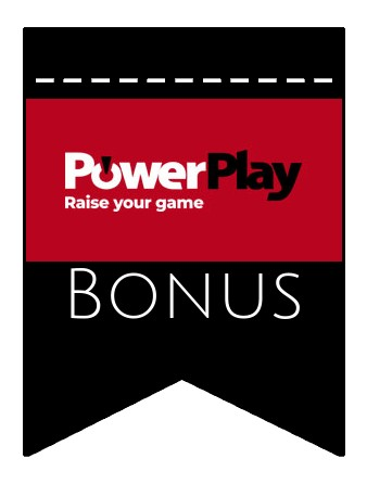 Latest bonus spins from PowerPlay