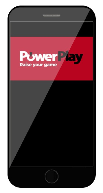PowerPlay - Mobile friendly