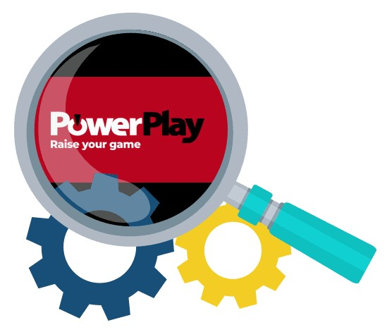 PowerPlay - Software