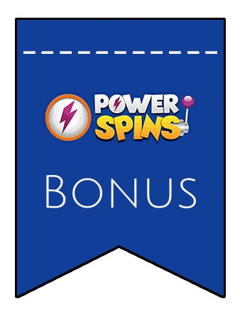 Latest bonus spins from Powerspins Casino