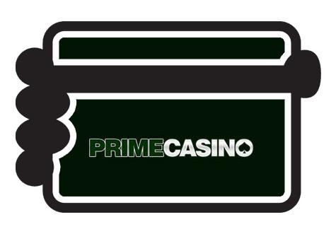 Prime Casino - Banking casino