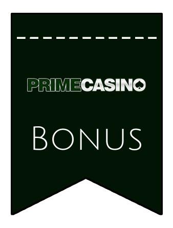 Latest bonus spins from Prime Casino