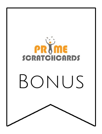 Latest bonus spins from Prime Scratch Cards Casino