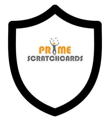 Prime Scratch Cards Casino - Secure casino