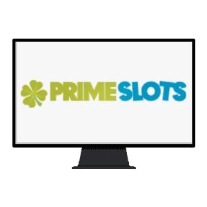 Prime Slots Casino - casino review