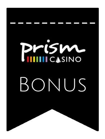 Latest bonus spins from Prism Casino