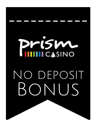Prism Casino - no deposit bonus CR