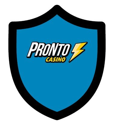 Pronto Casino - Secure casino