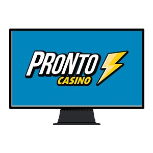 Pronto Casino - casino review