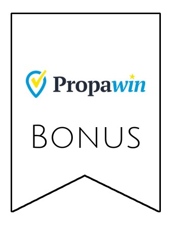 Latest bonus spins from PropaWin Casino