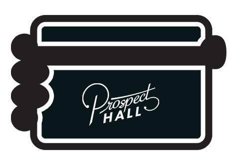 Prospect Hall Casino - Banking casino