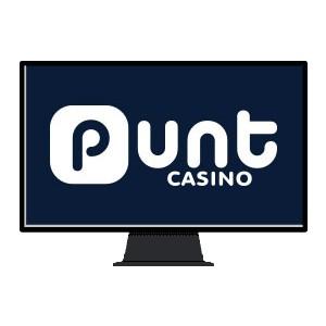 Punt Casino - casino review
